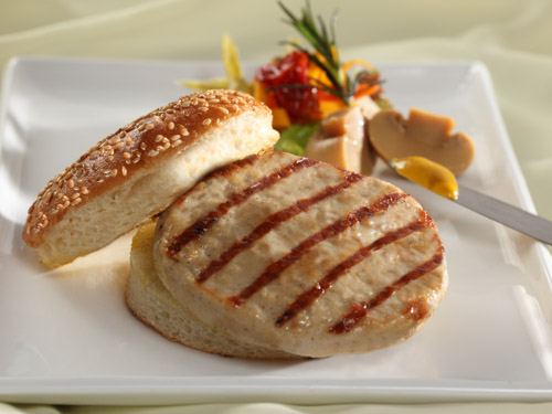 Chicken Burger (70g)