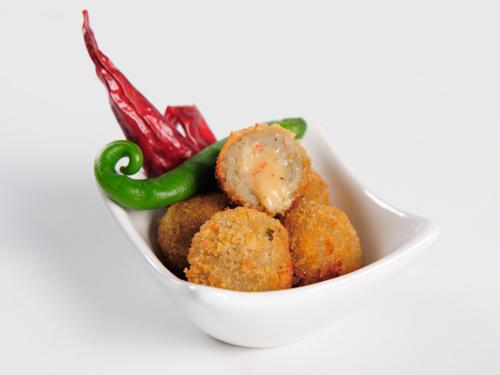 Chicken Kochchi Bites